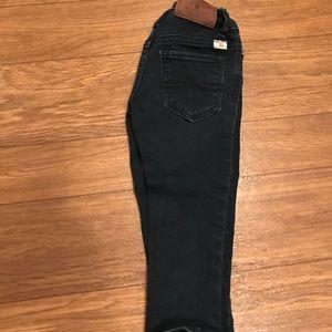 2T Lucky brand girl skinny jeans